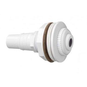 Genomföring 32/38 mm ABS plast