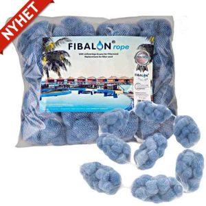 filterbollar poolfilter