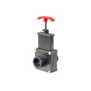 Låsventil 38 mm
