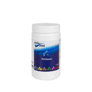 Activ Pool PH Down 1,5 kg
