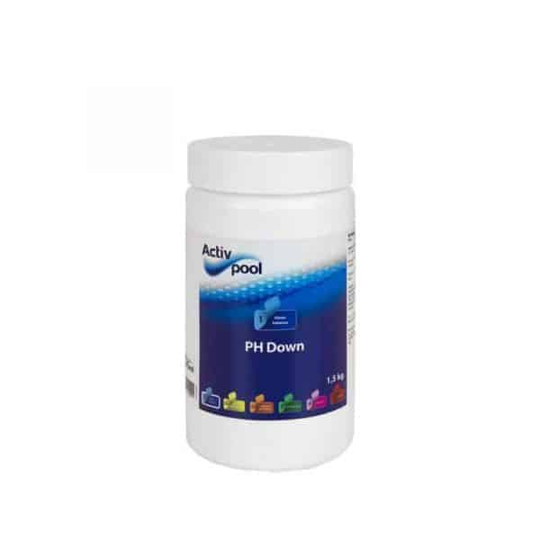 Activ Pool PH Down 1,5 kg