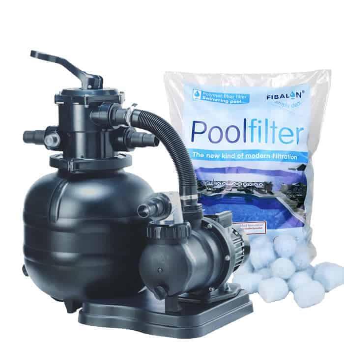 filtersystem pro