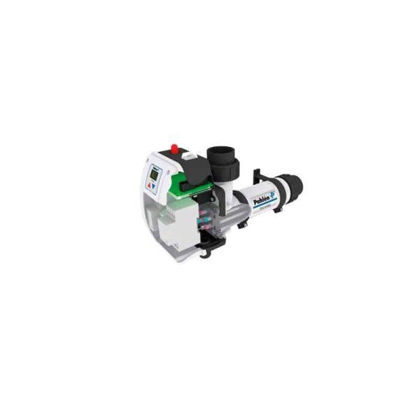 Elvärmare Pahlen 6 kW HL
