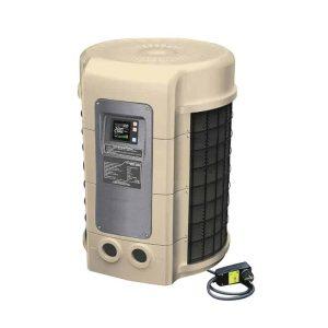 Värmepump pool Eco+ 9