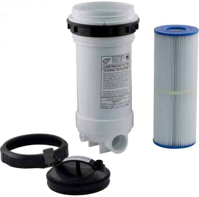 waterway cartridgefiltersystem