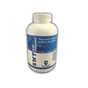 anti chlorine