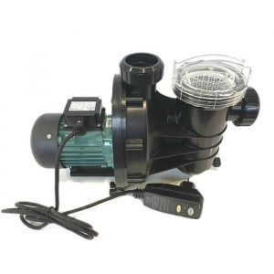 poolpump hyra-s