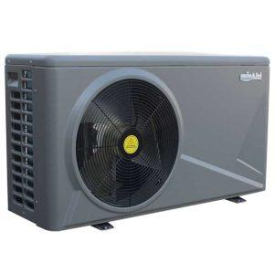Värmepump pool 9,2 kW
