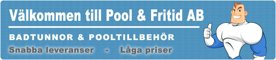 pool & Fritid