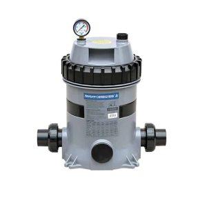 Cartrige filtertank Pro