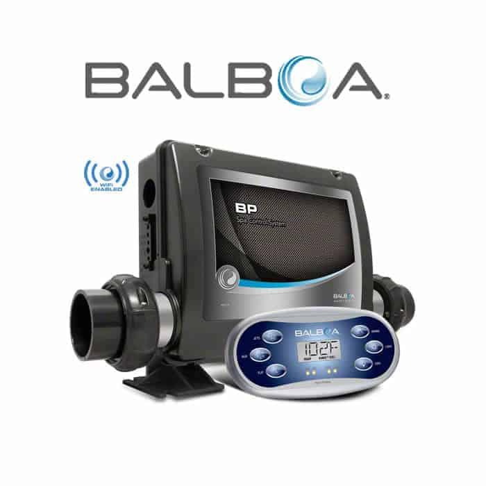 Uppgradera till digitalt styrsystem Balbo